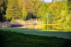 Golf de Bauge - Green Fee - Tee Times