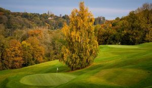 Golf de Deauville Saint-Gatien - Green Fee - Tee Times