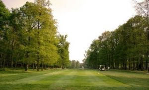 Champ De Bataille - Green Fee - Tee Times