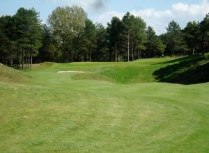 Golf de Belle Dune - Green Fee - Tee Times