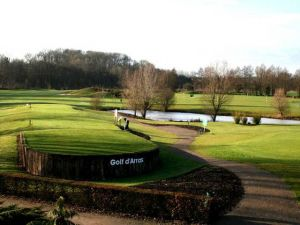 Arras Golf Course - Green Fee - Tee Times