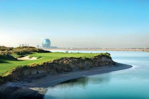Yas Island Links - Green Fee - Tee Times