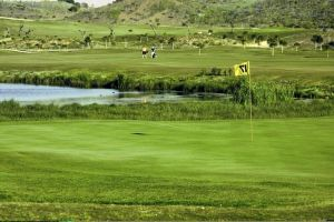 Costa Esuri East-West Courses - Green Fee - Tee Times