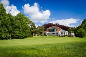 Royal Latem Golf Club - Green Fee - Tee Times