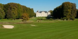 Chateau Du Raray - Green Fee - Tee Times