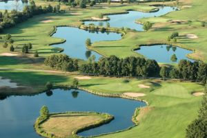Golf and Country Club de Palingbeek - Green Fee - Tee Times