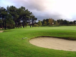 Royal Zoute Golf club - Green Fee - Tee Times