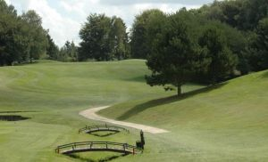 Royal Waterloo Le Lion - Green Fee - Tee Times