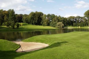 Golf de la Tournette (American course) - Green Fee - Tee Times