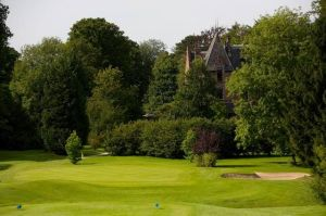Club Golf de Sept Fontaines Le Chateau - Green Fee - Tee Times