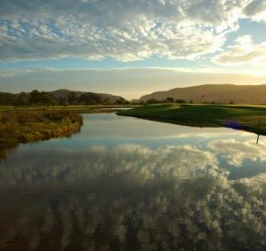 Knysna Golf Club - Green Fee - Tee Times