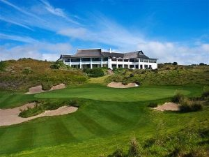 St Francis Links - Green Fee - Tee Times