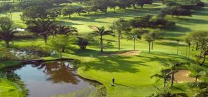 Umhlali - Green Fee - Tee Times