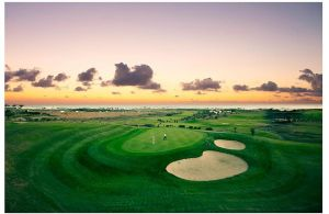 Lanzarote Golf - Green Fee - Tee Times