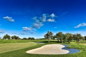 Quinta da Ria Golf Course - Green Fee - Tee Times