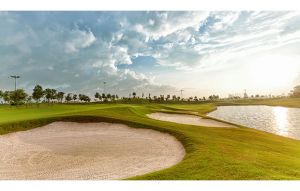 Long Bien Golf Course - Green Fee - Tee Times
