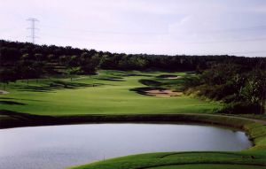 The Legends Golf Resort - Green Fee - Tee Times