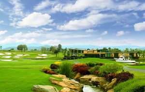 D Varee Charnvee Khao Yai Golf Club - Green Fee - Tee Times