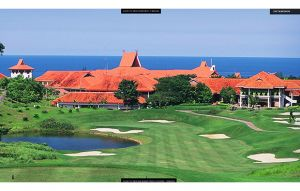 Bintan Lagoon Resort Jack Nicklaus Course - Green Fee - Tee Times
