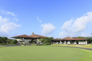 Kintetsu Kashikojima Country Club - Green Fee - Tee Times