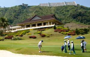 Tagaytay Midlands Golf Club - Green Fee - Tee Times