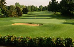 Riverside Golf Club - Green Fee - Tee Times