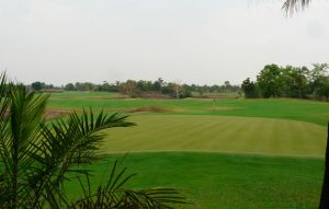 Siem Reap Booyoung Country Club - Green Fee - Tee Times