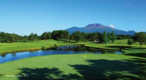 Karuizawa 72 Golf West Course - Green Fee - Tee Times