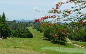 Rajjaprabha Dam Golf Course - Green Fee - Tee Times