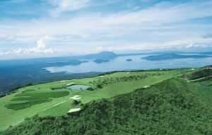 Tagaytay Highlands International Golf Club - Green Fee - Tee Times