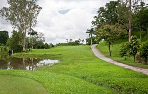 Yangon Golf Club - Green Fee - Tee Times