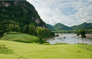 Luang Prabang Golf Club - Green Fee - Tee Times