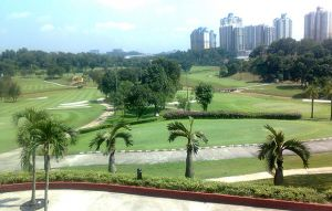 Bukit Jalil Golf Country Resort - Green Fee - Tee Times