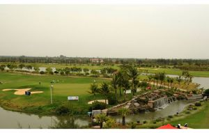 Royal Mingardon Golf Country Club - Green Fee - Tee Times