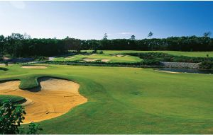 North Lakes Golf Club - Green Fee - Tee Times