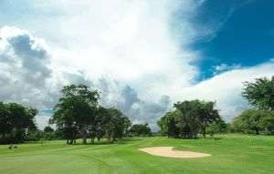 Bali Beach Golf Club - Green Fee - Tee Times