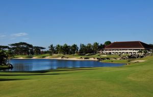 Mt Malarayat Golf Country Club - Green Fee - Tee Times