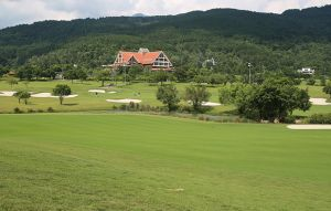 Tam Dao Golf Resort - Green Fee - Tee Times
