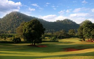 Khao Yai Golf Club - Green Fee - Tee Times
