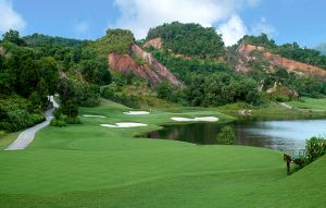 Red Mountain Golf Club - Green Fee - Tee Times
