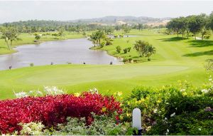 Indah Puri Golf Resort - Green Fee - Tee Times