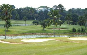 Monterez Golf Country Club - Green Fee - Tee Times