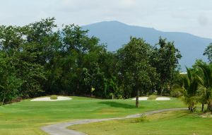 North Hill Chiang Mai Golf - Green Fee - Tee Times