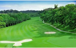 Danau Golf Club - Green Fee - Tee Times
