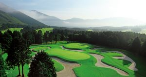 Daihakone Country Club - Green Fee - Tee Times