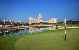 Al Hamra Golf Club - Green Fee - Tee Times