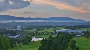 Cocopa Resort Club Mie Hakusan Golf Course - Green Fee - Tee Times