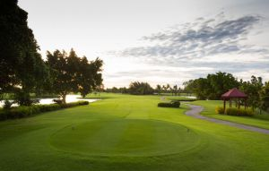 Bangkapong Riverside Country Club - Green Fee - Tee Times