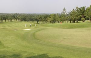 Long Thanh Golf Resort - Green Fee - Tee Times
