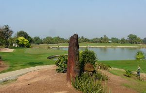 Song Be Golf Resort - Green Fee - Tee Times